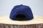 "Preview: ""Starnberger"" - blau (Snapback)"