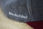 "Mobile Preview: ""Bischofshof"" - grau (Snapback)"