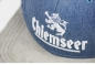 "Preview: ""Chiemseer"" - hellblau (Snapback)"