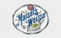 "Mobile Preview: ""Maisel"" - blau (Snapback)"