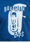 "Preview: T-Shirt ""Bavarian Tuba"", Herren"