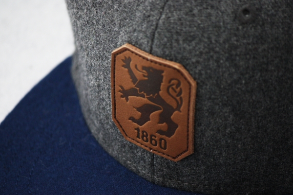 """1860"" - Retropatch (Snapback)"